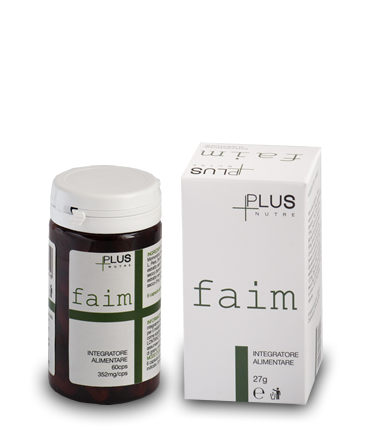 Faim Food Supplement