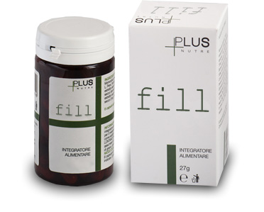 Fill Food Supplement